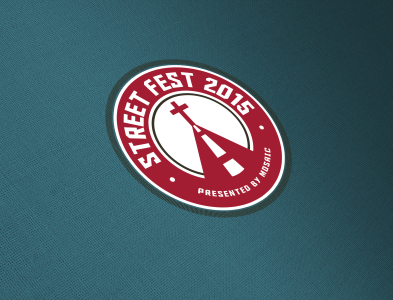 Streetfest Logo